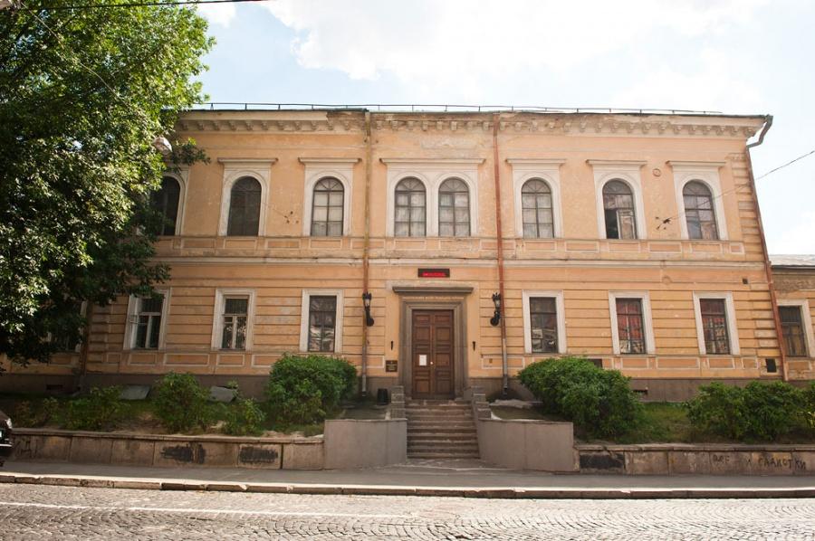 Национальный-музей-медицины-Украины-в-Киеве