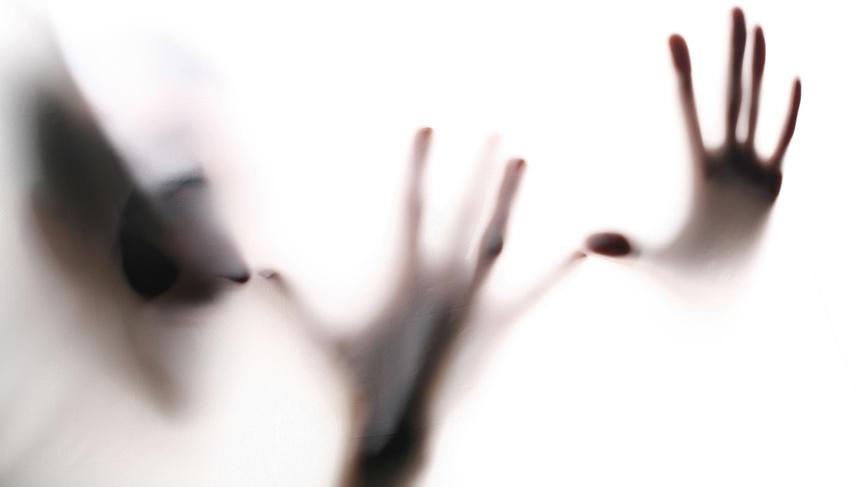 Руки людей. Силуэты